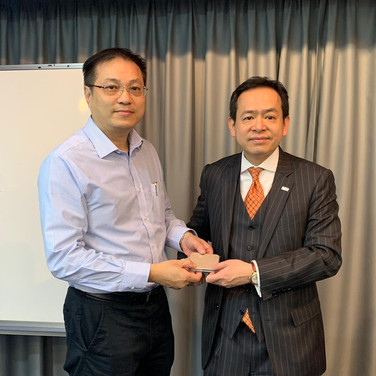 Seminar on Investor Relations and Transparency Rules For Hong Kong Listed Company