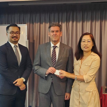 Seminar on Asset Confiscation in Hong Kong