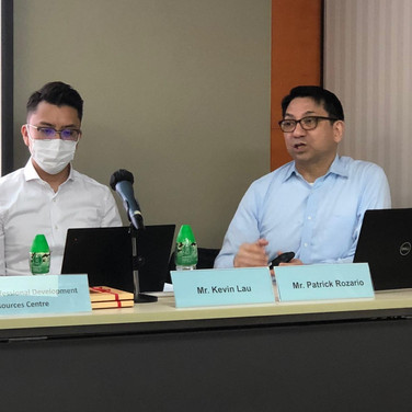 Seminar on Implementation of corporate cybersecurity framework