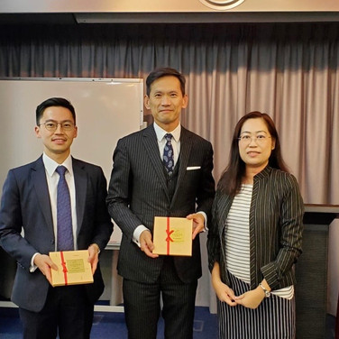 Seminar on Competition Law as a Defence in Civil Actions (Law and Procedure)