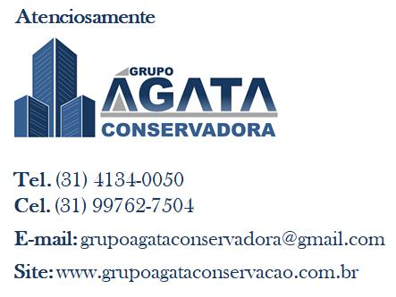 Conservadora em Belo Horizonte (ÁGATA)
