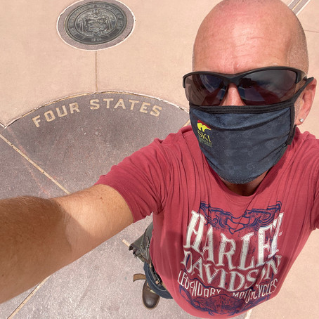 Lessons from Four Corners