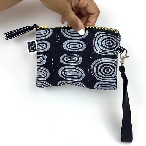 Moons Pouch