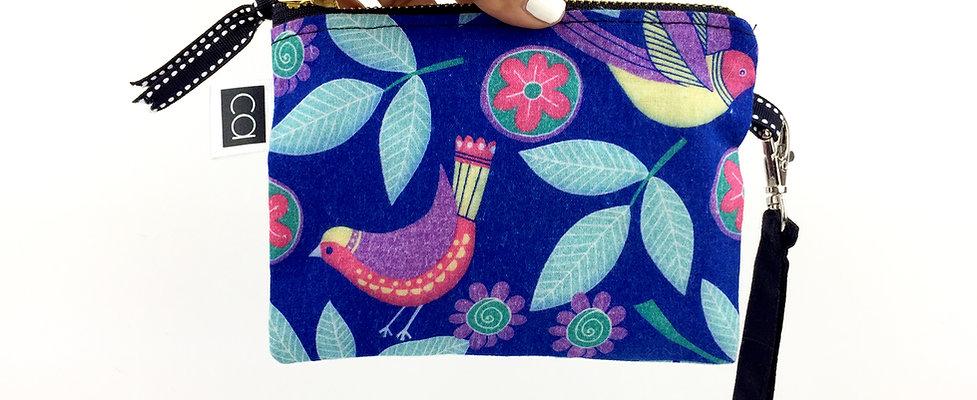 Birdsong Pouch