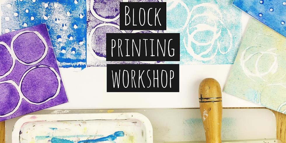 Block Printing