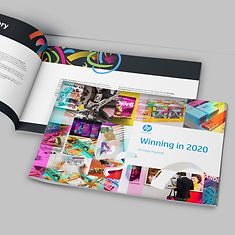 hp playbook cover image