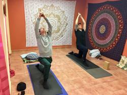 camilla michetti yoga