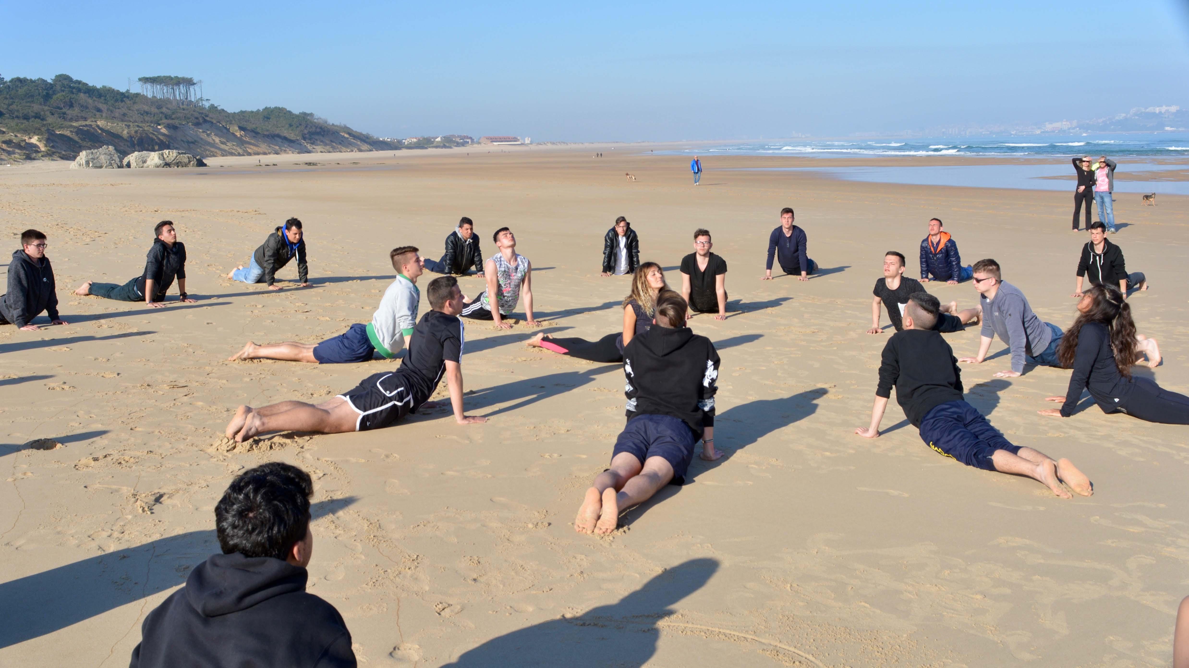 loredo somo yoga