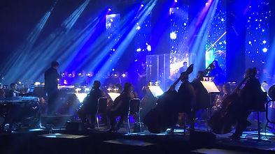 Kitt Wakeley and the Symphony of Rock