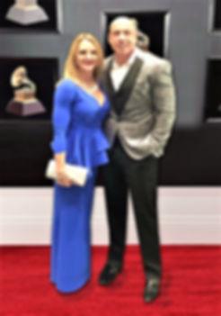 Kitt Wakeley 2019 Grammy Awards Red Carpet