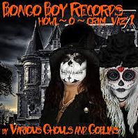 Halloween Album - Bongo Boys.jpg