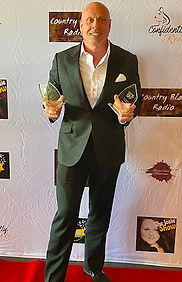 Kitt Wakeley Producer and Songwriter of the Year
