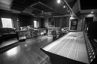 Kitt Wakeleyl one of his favorite studios