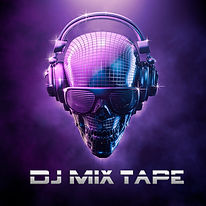 Kitt Wakeley DJ Mix Tape