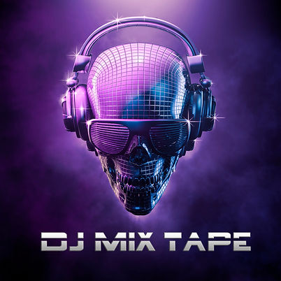 Kitt Wakeley DJ Mix Tape