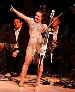 Kitt Wakeley - Cellist Marta Bagratuni - Carnegie Hall Sold Out