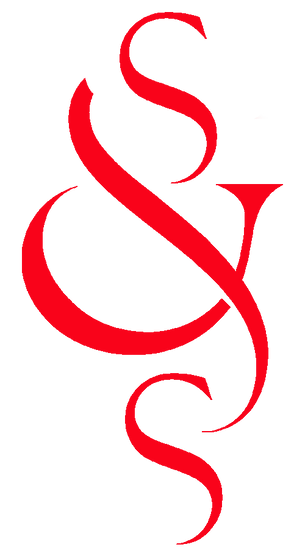 Sinners & Saints Logo - Logo Only Red.pn