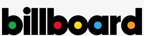 Billboard Magazine Logo White Background
