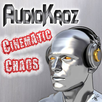 Kitt Wakeley AudioKaoz album