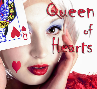 Kitt Wakeley Queen of Hearts Album