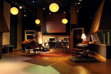 Kitt Wakeley - one of his favorite studios