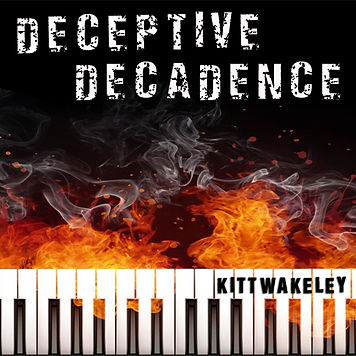 Kitt Wakeley Deceptive Decadence Album