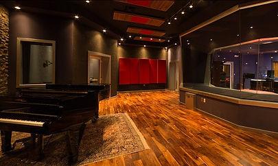 Kitt Wakeley - One of his favorite studios.