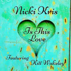 Nicki Kris Is this Love Album Cover.jpeg