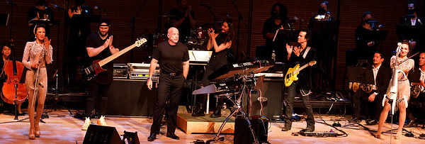 Kitt Wakeley - Band at Carnegie Hall Sold Out Performance