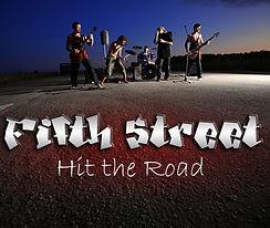 Kitt Wakeley Fifth Street Album