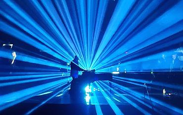 Civic Center Kitt Radial Lights.jpg