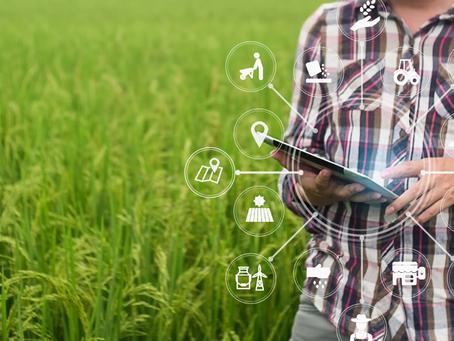 Olá! Seja bem-vindo(a) ao Blog da Agrosystem!
