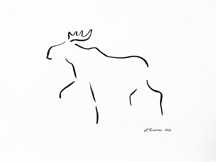 Moose (A3)