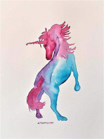 Unicorn 3 (A3)