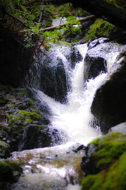 Cateract Waterfall