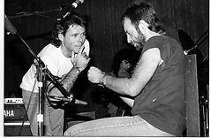 Xou Silvio Rodrigues e Pablo Milanés, B.