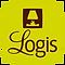 Logo logis hôtels et restaurants
