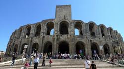 Arènes Arles