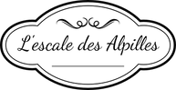 Logo l'Escale des Alpilles