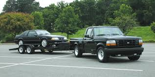 Gen 1 towing