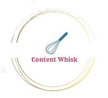 Content Whisk Logo