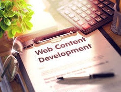 Content Writing Services and Strategy