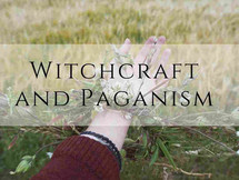 Witchcraft and Paganism thumbnail compre