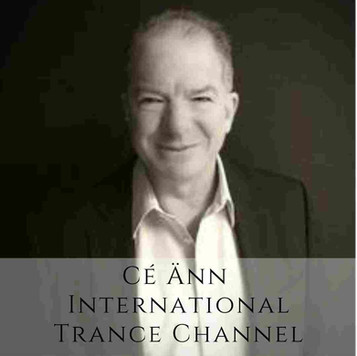 Cé Änn International Trance Channel th
