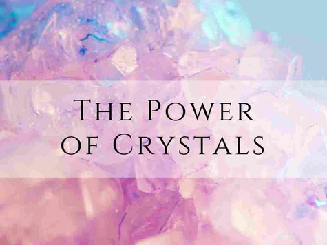 The Power of Crystals thumbnail compress