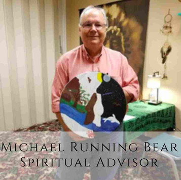 Michael Running Bear thumbnail compresse