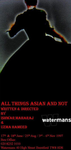 All Things Asian And Not...