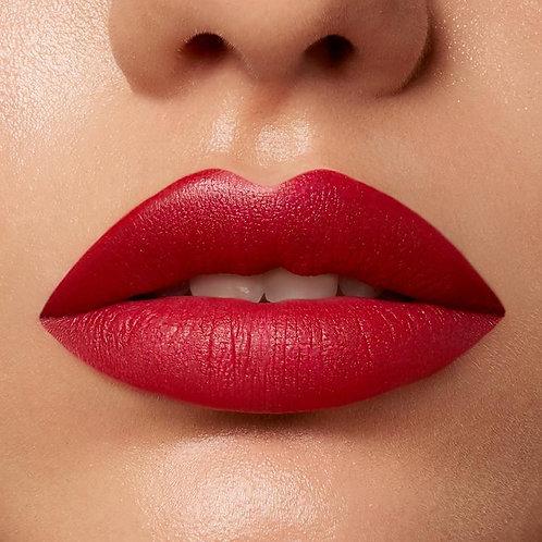 Velvet Lips Vamp Red