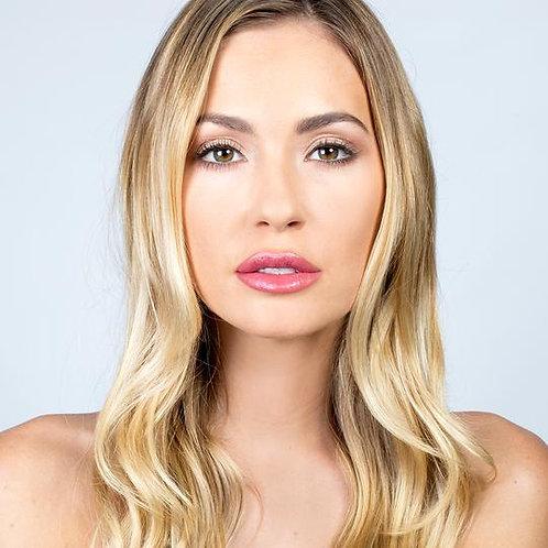 Bio Lipstick Cleo Plum