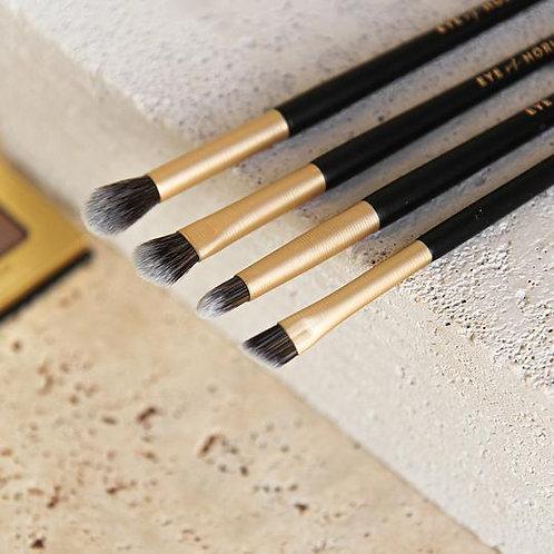 Vegan Eye Shadow Brush Kit